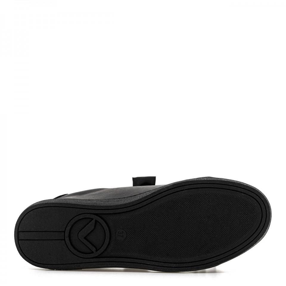 Wygodne buty na co dzień w sportowym stylu na stabilnej podeszwie