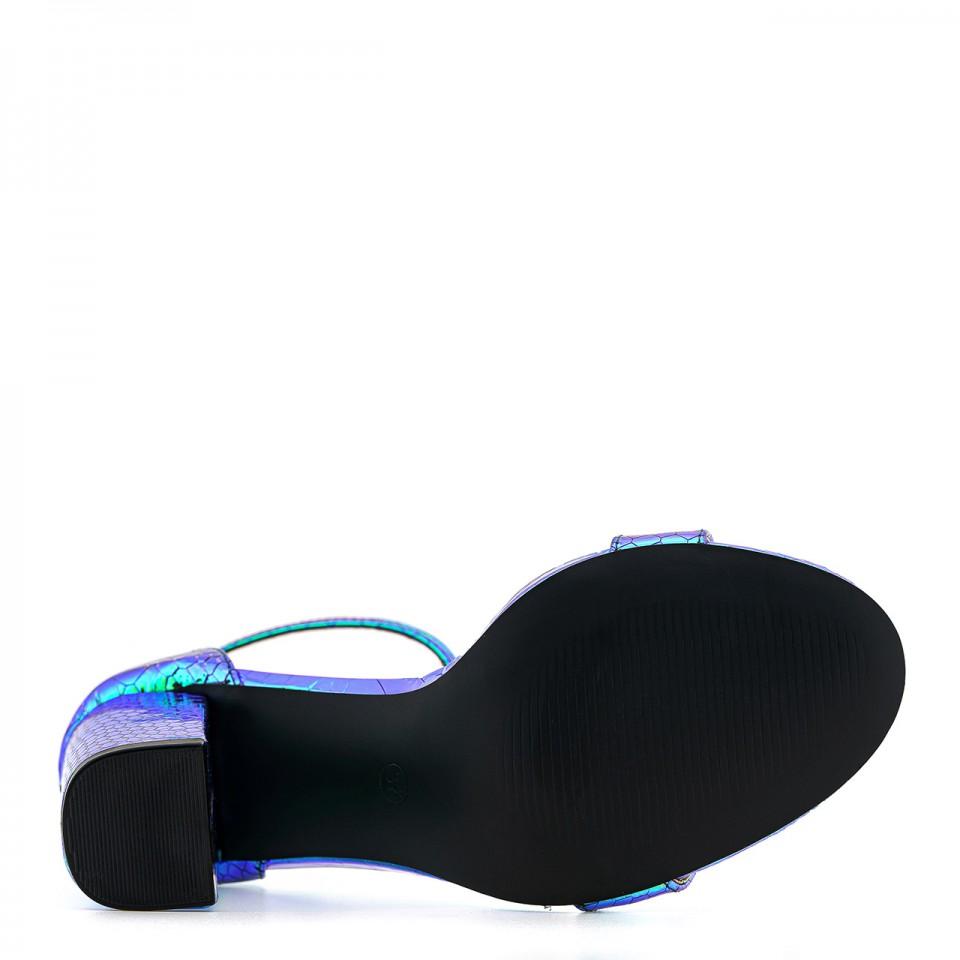 Wygodne i komfortowe sandały z antypoślizgową podeszwą